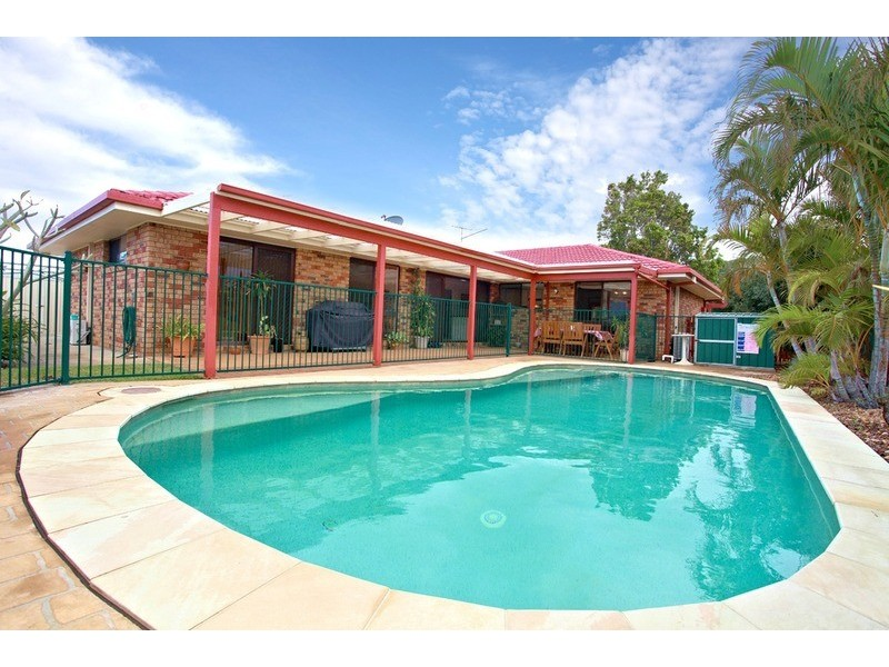 18 Coolabah Court, Banora Point NSW 2486