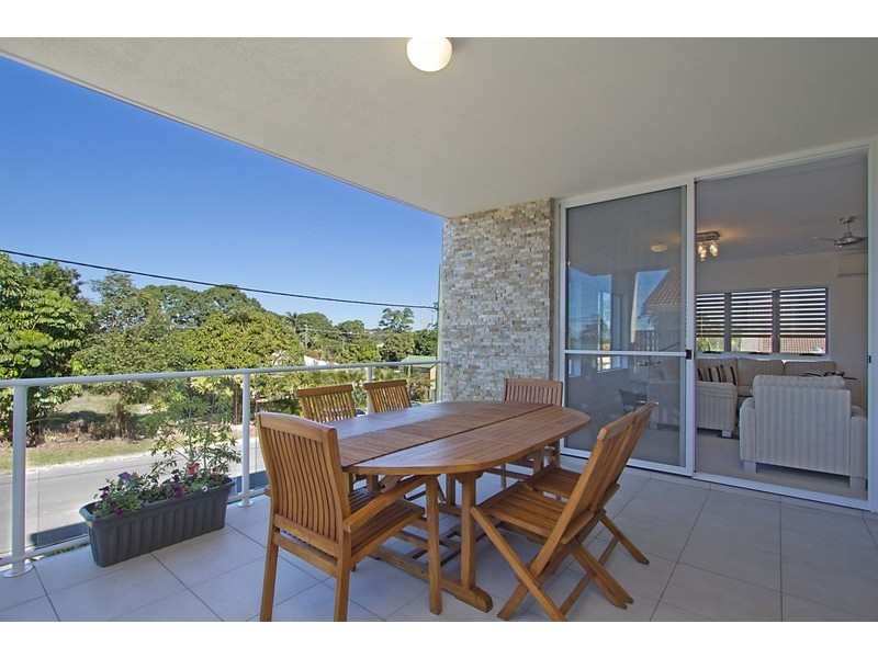 6/7 Margaret  Street, Tweed Heads NSW 2485
