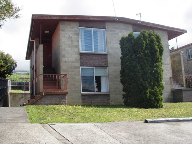 72 Ashbourne Grove, West Moonah TAS 7009