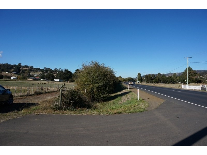 Lot Lot 3, 1754 Midland Highway, Bagdad TAS 7030