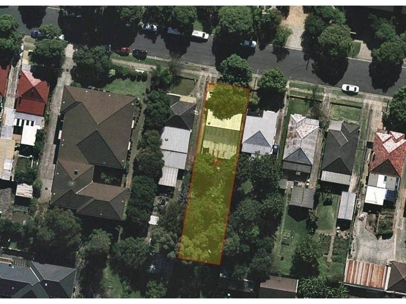 16 Dudley  Avenue, Bankstown NSW 2200