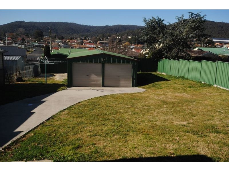 1085 Great Western Highway, Lithgow NSW 2790
