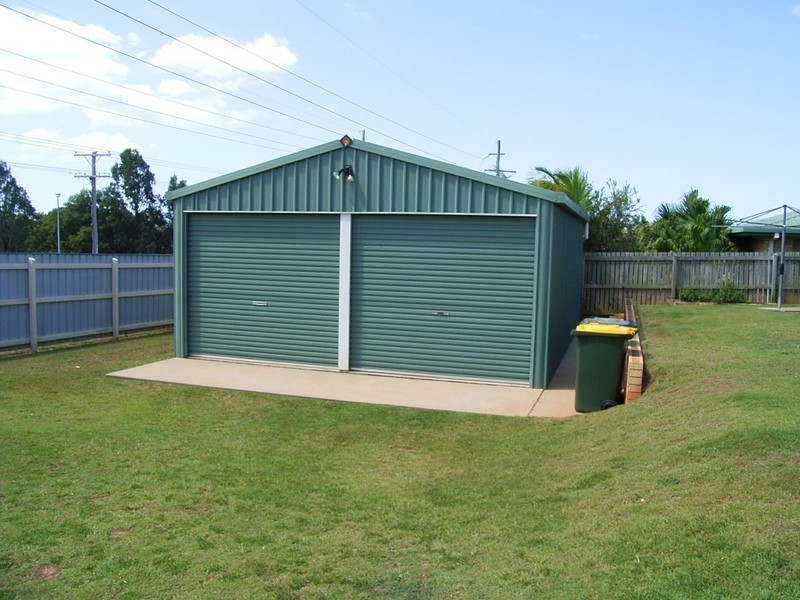 21 Dennis Court, Bundaberg West QLD 4670