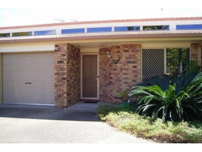3/29 Branyan Street, Bundaberg West QLD 4670