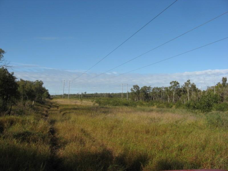 440 Abington Road, Abington QLD 4660