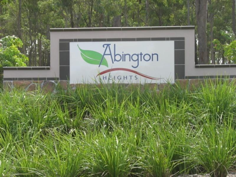 144 Park Avenue, Abington QLD 4660