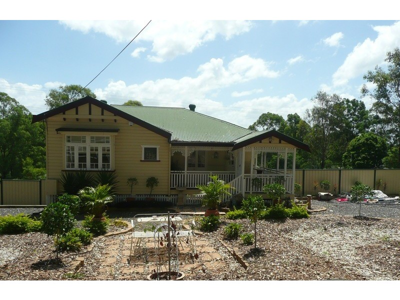 443-449 Millstream Road, Cedar Vale QLD 4285