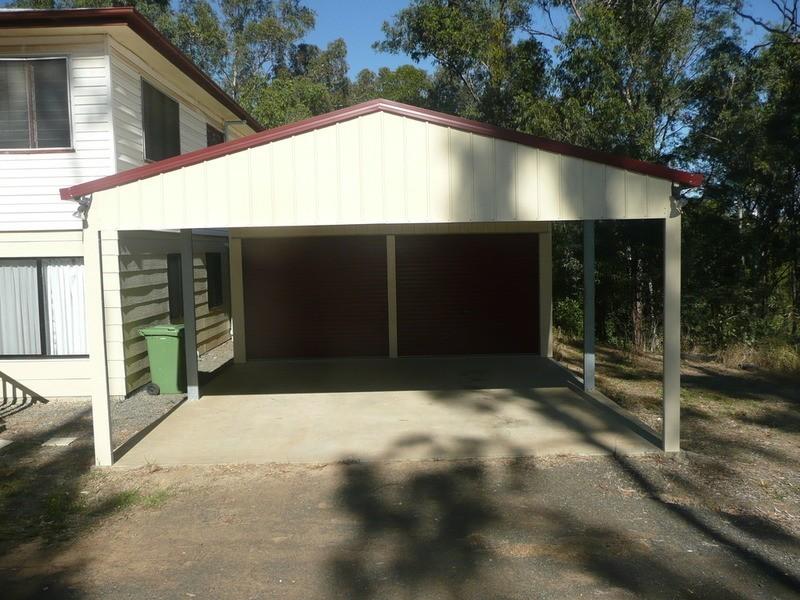 463-473 Dennis Road, Cedar Vale QLD 4285