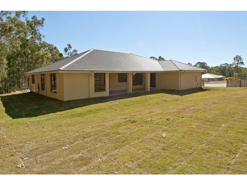 89 Blackbutt Road, Cedar Vale QLD 4285