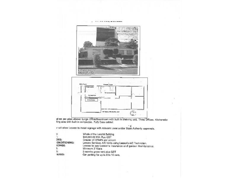 107 Upton Street, Bundall QLD 4217 Floorplan