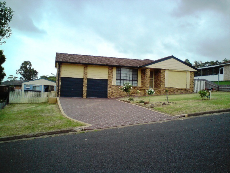 14 McLeod Street, Aberdeen NSW 2336