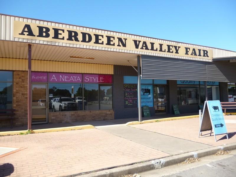 3/Valley Fair Macqueen  Street, Aberdeen NSW 2336