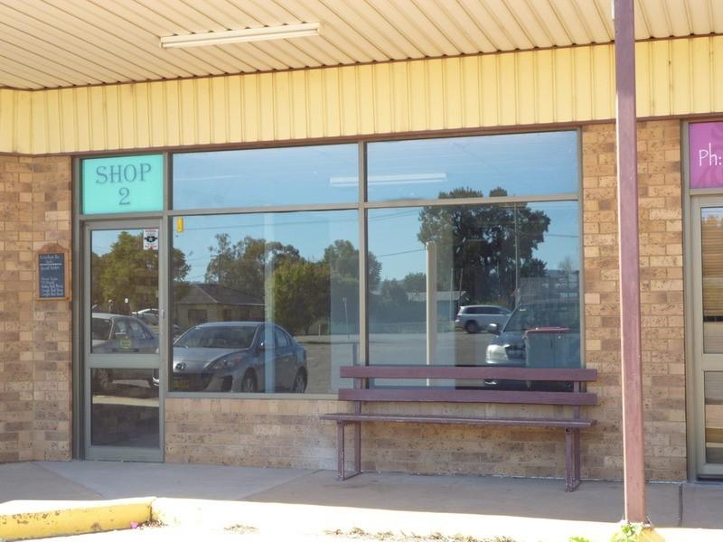2/Valley Fair Macqueen  Street, Aberdeen NSW 2336