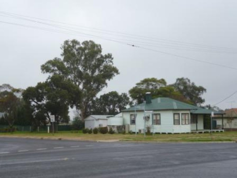 36 Perth Street, Aberdeen NSW 2336