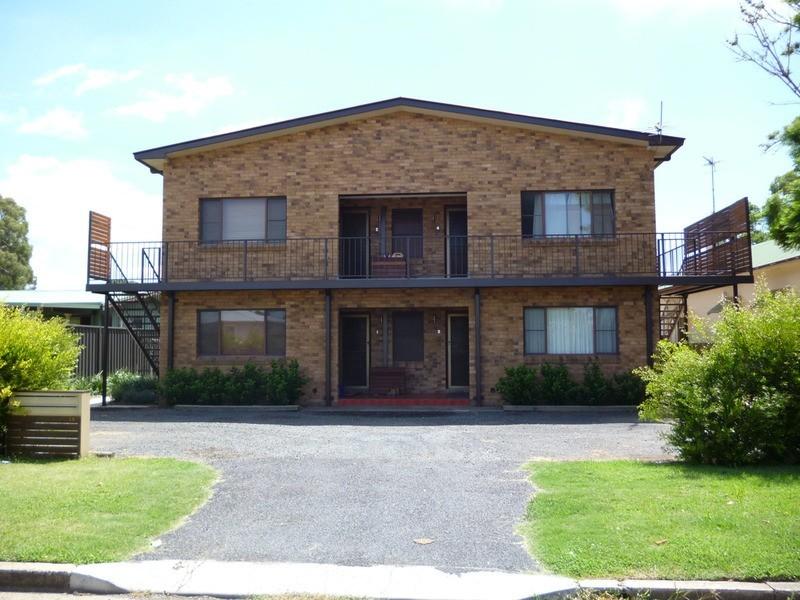 3/10 Gundebri Street, Aberdeen NSW 2336