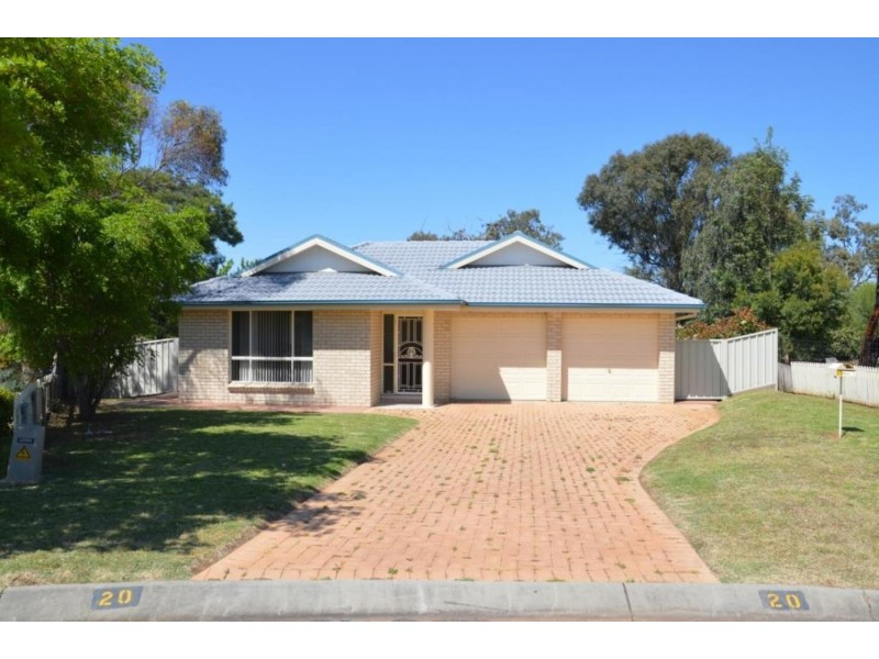 20 Shannon Close, Aberdeen NSW 2336