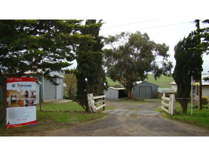 Section 388S Tugwell Road, Back Valley SA 5211