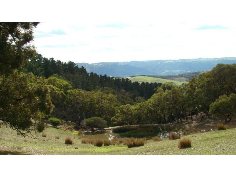 Lot 25 Mt Robinson  Road, Back Valley SA 5211
