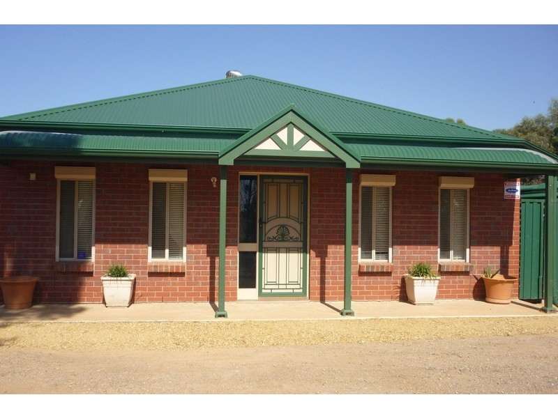 Lot 37 Hall Road, Redbanks SA 5502