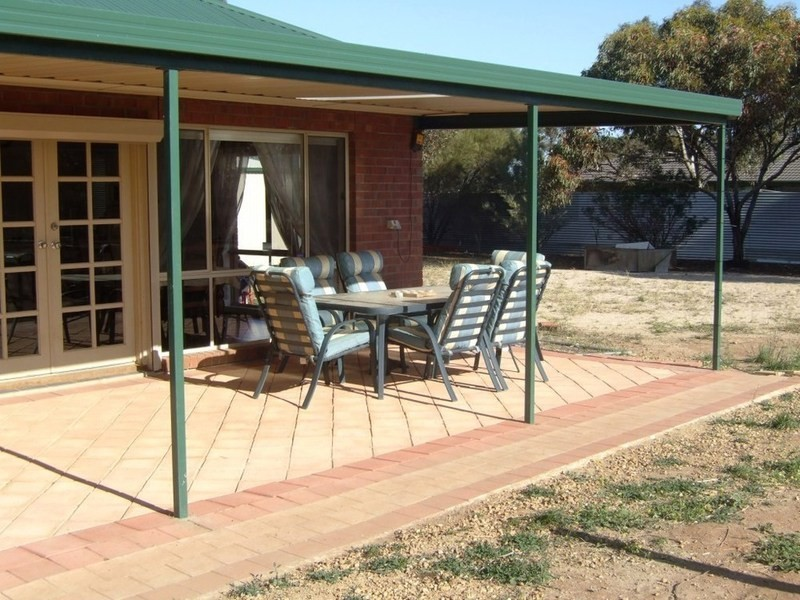 Lot 37 Hall Road, Redbanks SA 5502