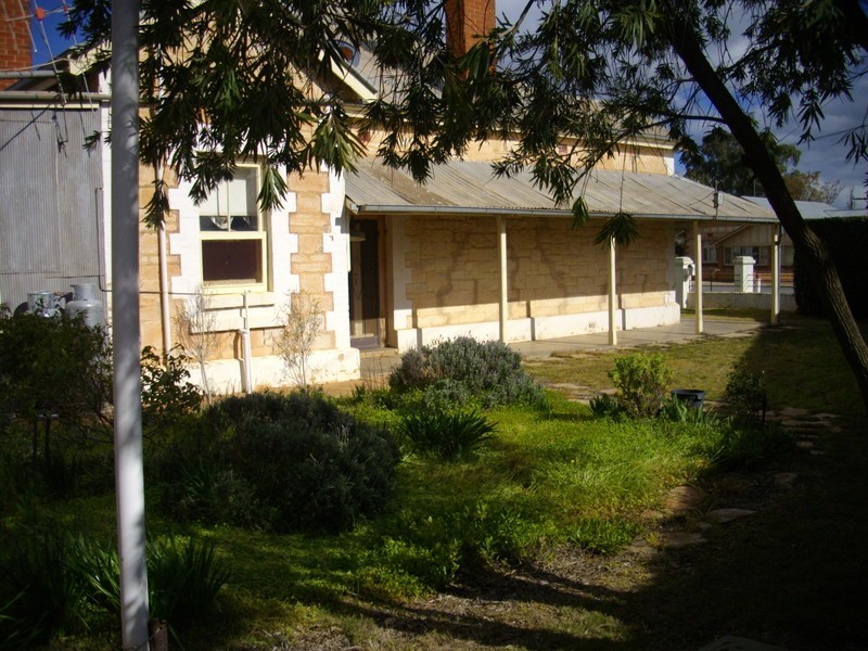 14 Mannanarie Road, Jamestown SA 5491