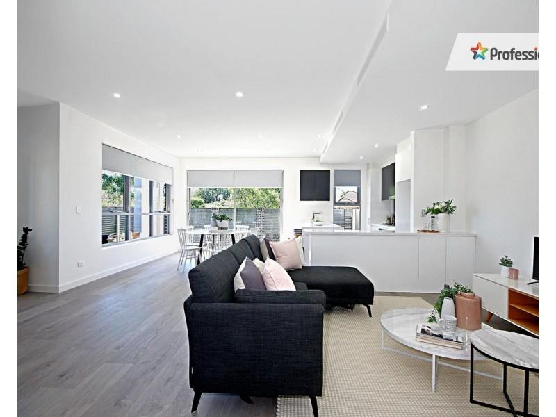 3A Biara Avenue, Clemton Park NSW 2206