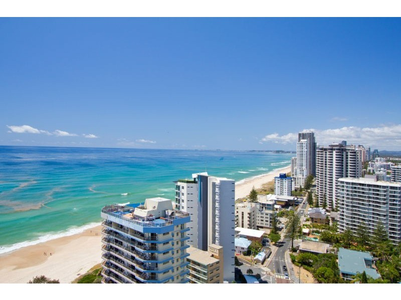 longbeach 28 northcliffe terrace surfers paradise qld 4217 the real estate agency withdrawn