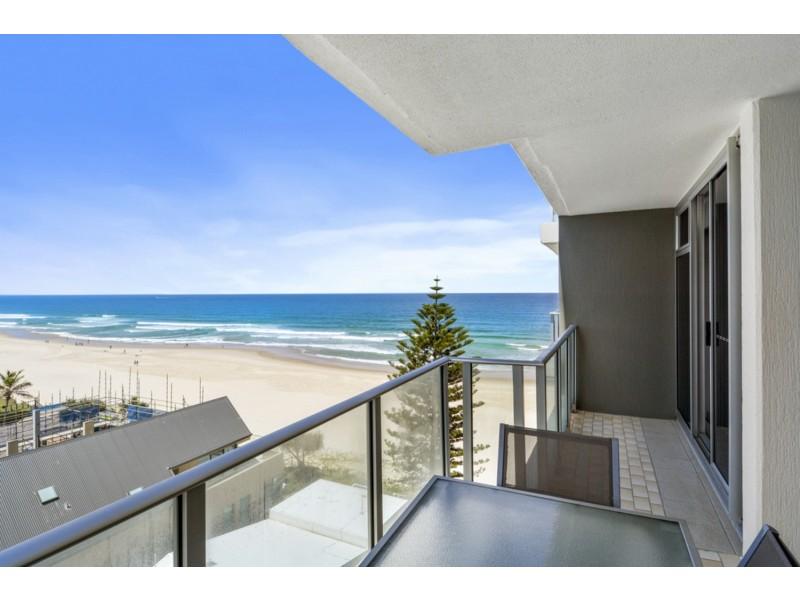 Hibiscus/3555 Main Beach Parade, Main Beach QLD 4217
