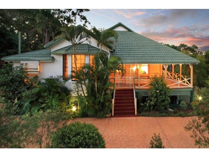 32 Rawnsley Street, Dutton Park QLD 4102