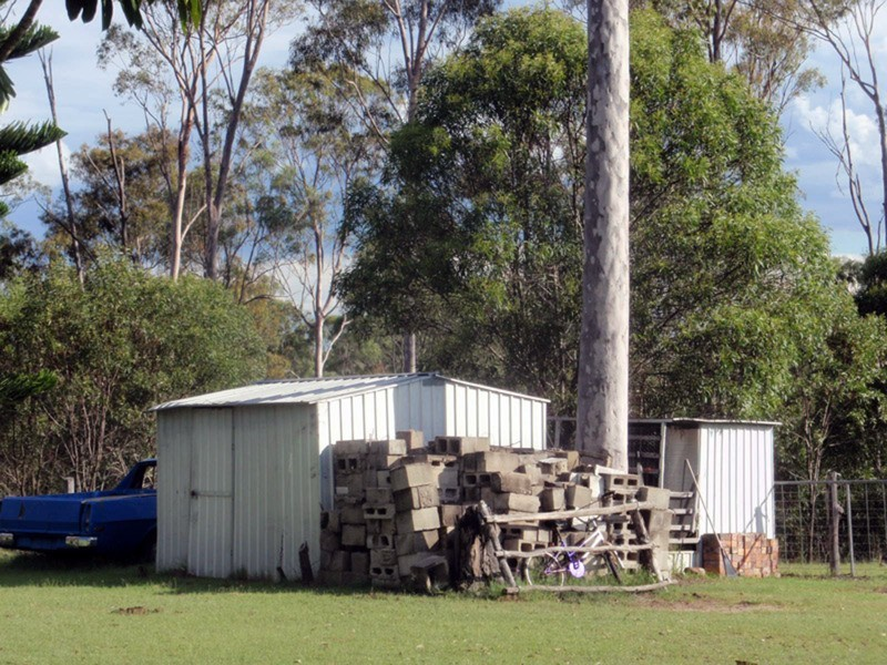 Lot 10 McLucas Road, Ballogie QLD 4610