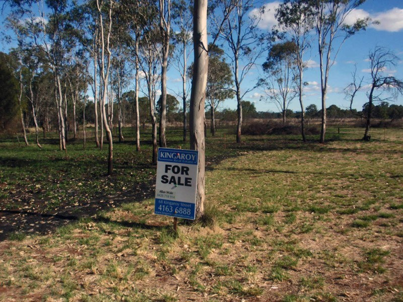 Lot 7 Oil Seeds Road, Memerambi QLD 4610