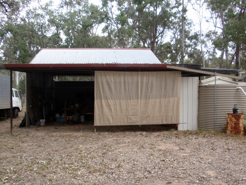 37  Wonga Crescent, Ballogie QLD 4610