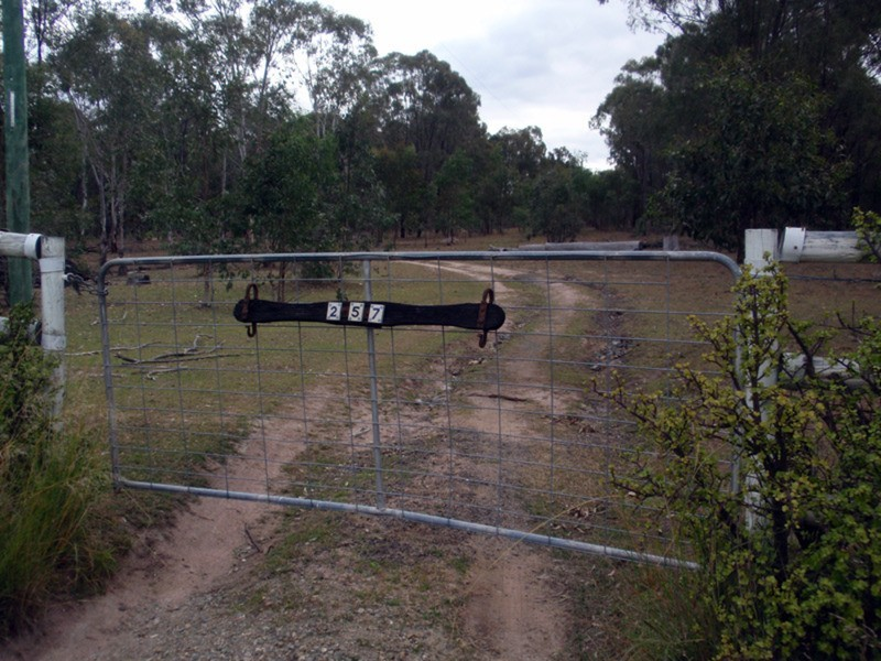 Ballogie QLD 4610