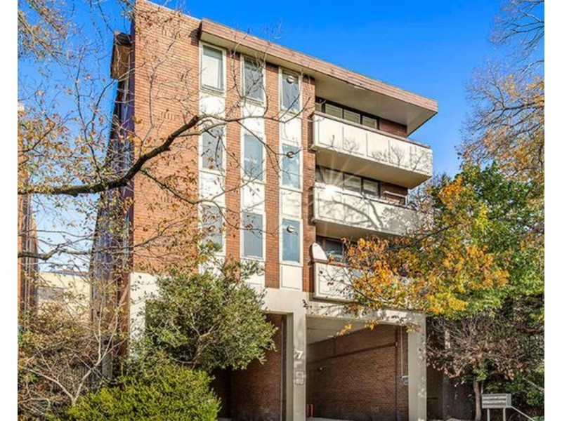5/7 Clowes Street, South Yarra VIC 3141