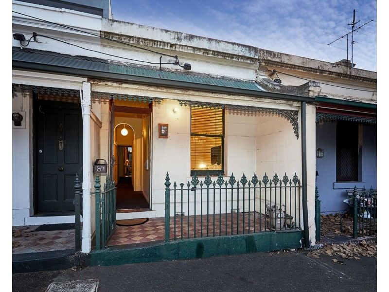 67 Leveson Street, North Melbourne VIC 3051