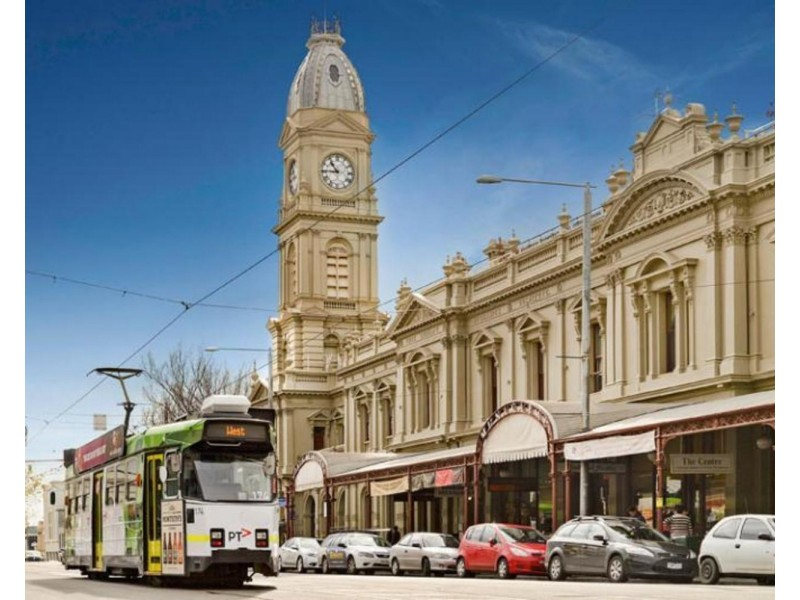 105/97 Flemington Road, North Melbourne VIC 3051