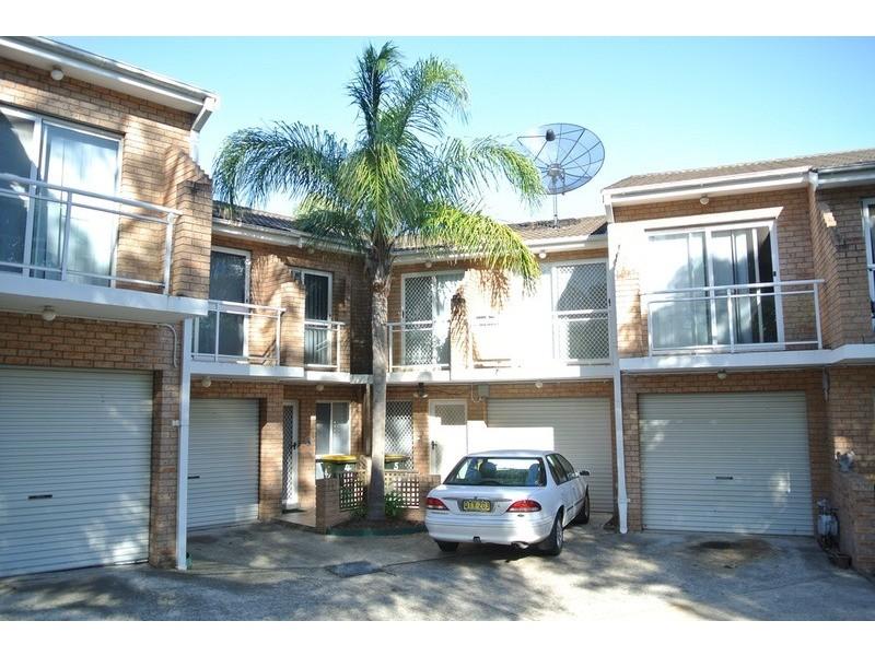 5/2 Crawford Street, Berala NSW 2141