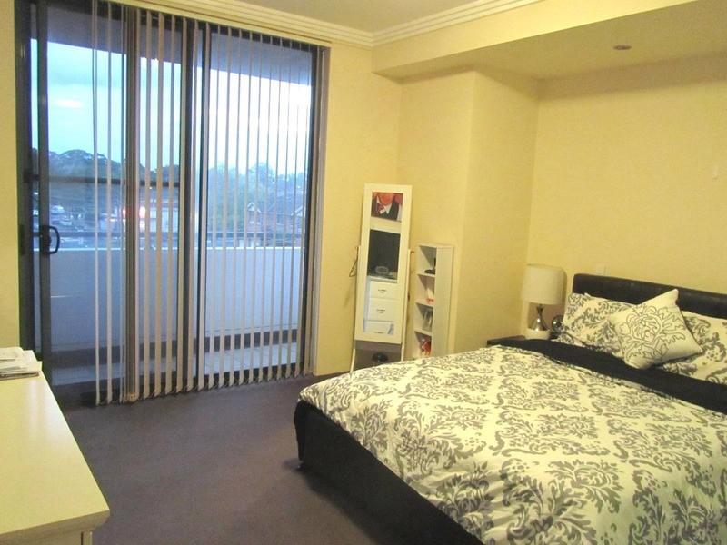 21/1-7 Elizabeth Street, Berala NSW 2141
