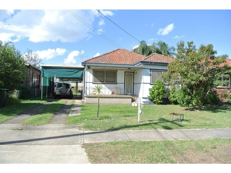2 Belgium  Street, Auburn NSW 2144