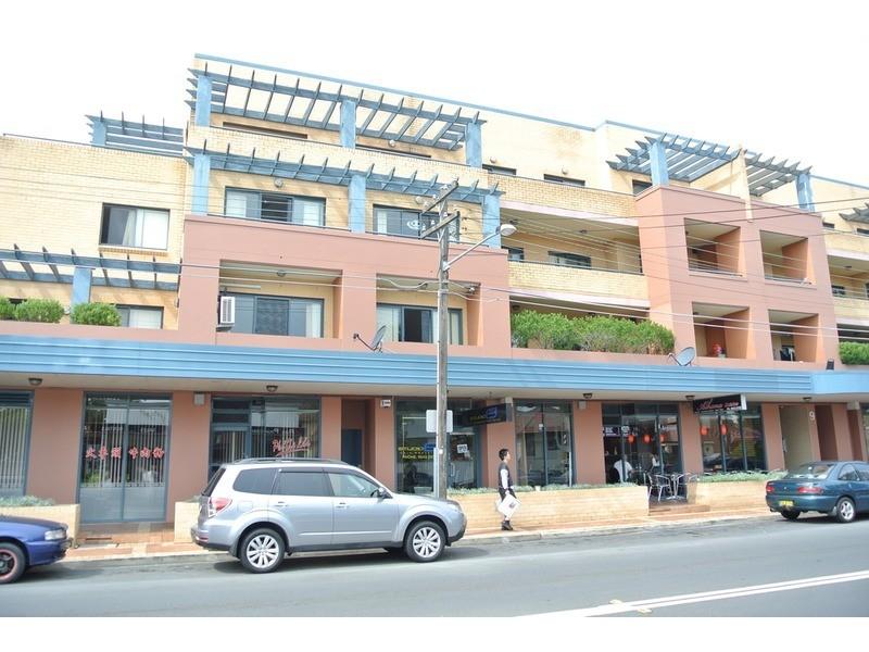 12/9 Elizabeth Street, Berala NSW 2141
