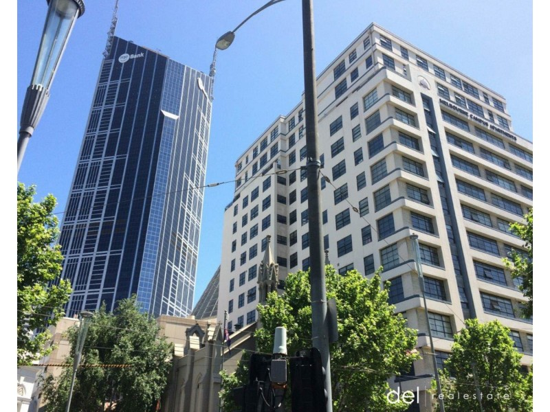 1212/339 Swanston Street, Melbourne VIC 3000