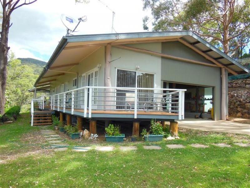 88 Pocknee Road, Moogerah QLD 4309