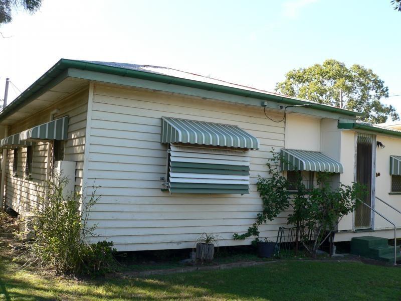 87  Matthew Street, Rosewood QLD 4340