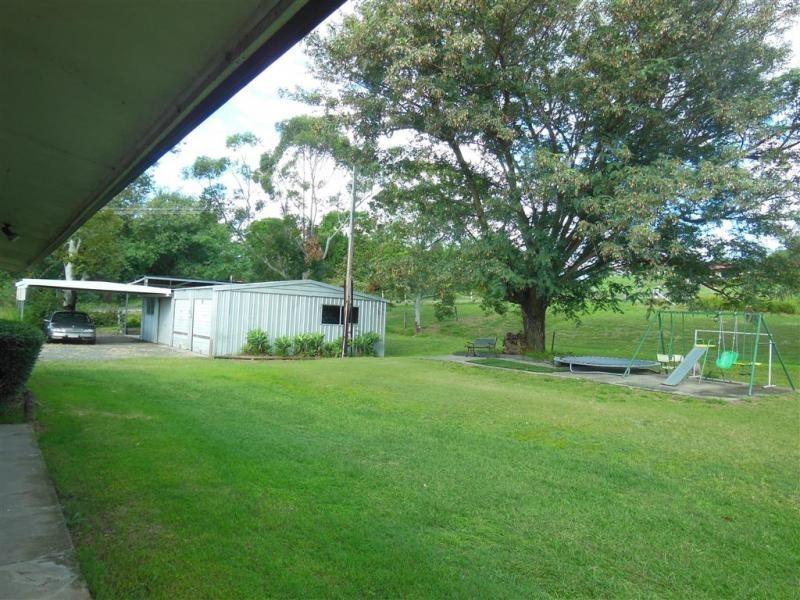 591 Hoya Road, Teviotville QLD 4309