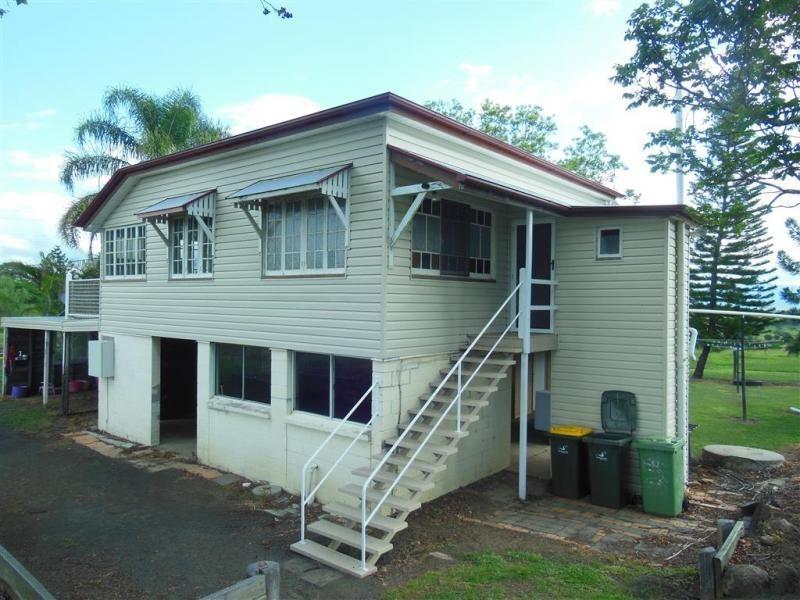 588 Teviotville Road, Teviotville QLD 4309