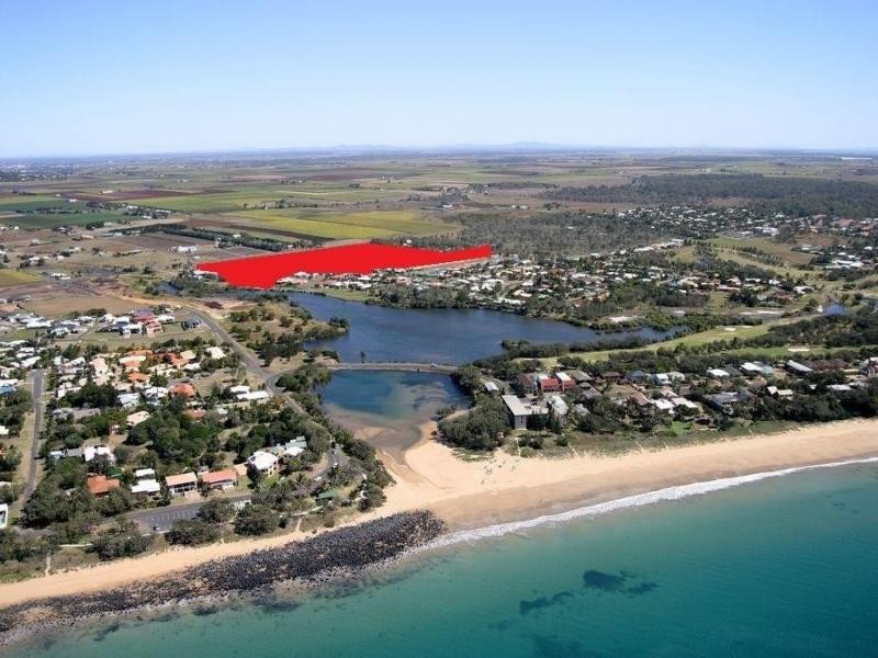 Lot 122 Sorrento Dr, Bargara QLD 4670