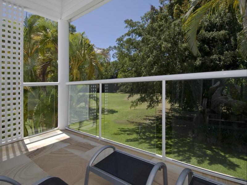 Sheraton Port Douglas  Bedroom Villa
