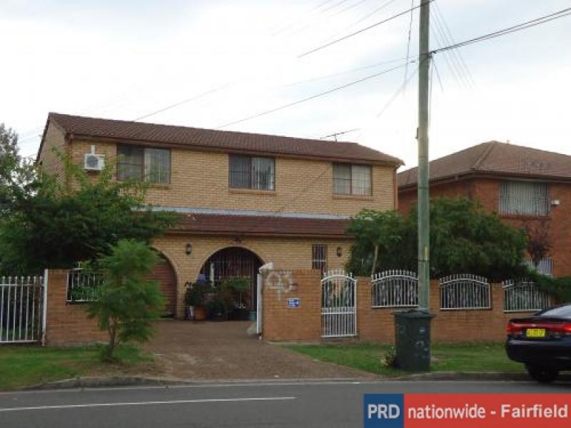 , Cabramatta West NSW 2166