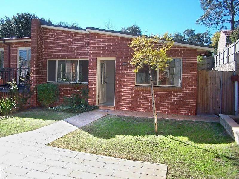 12/33-41 Hanks Street, Ashbury NSW 2193