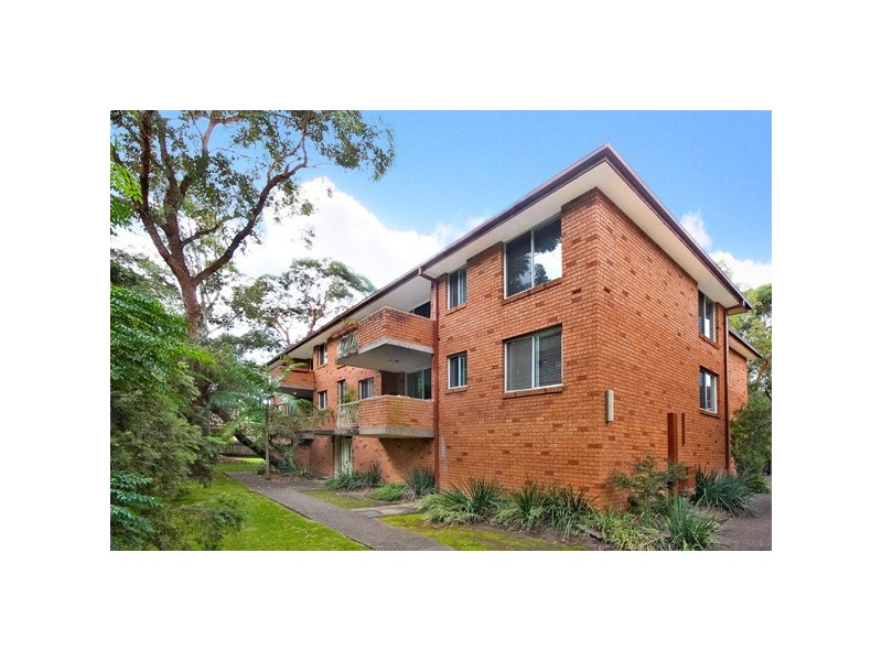 1/156 Hampden Road, Abbotsford NSW 2046